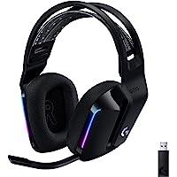 Logicool G 羅技 G 游戲耳機 G733-BK PS5 PS4 PC Switch Xbox LIGHTSPE…