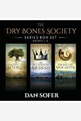 The Dry Bones Society: The Complete Series Kindle Edition