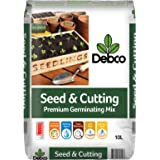 Debco Seed & Cutting Potting Mix 10 litres