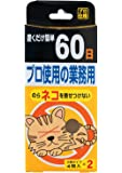 SHIMADA シマダプロ使用のらネコを寄せつけない