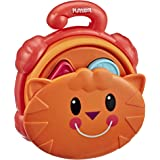 Playskool Pop Up Shape Sorter Toy for Toddlers Over 18 Months with Take-Apart Shapes for Matching, Collapsible for Storage (A