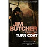 Turn Coat: The Dresden Files, Book Eleven