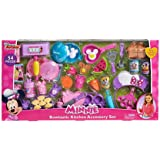 United Pacific Designs Minnie Mouse Bow-Tique Bowtastic Kitchen Accessory Set Standard