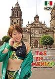 TAE EN MEXICO 本間多恵フォトブック