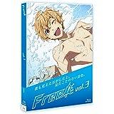 Free! 3 [Blu-ray]