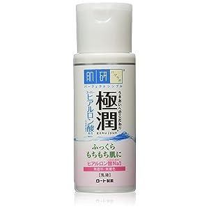 肌研(ハダラボ) 極潤 ヒアルロン乳液 140mL