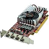 VisionTek Radeon RX560 4GB GDDR5 4M (4X MiniDP)