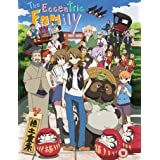 Eccentric Family Series Collector's Edition