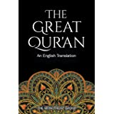 Great Qur'an: An English Translation