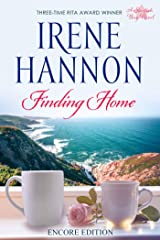 Finding Home: Encore Edition (Starfish Bay Book 2) Kindle Edition