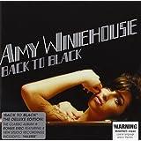 BACK TO BLACK (OZ LTD)-AMY WIN