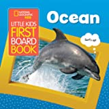 Little Kids First Board Book: Ocean