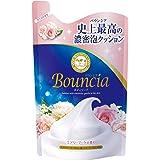 バウンシアボディソープ エアリーブーケの香り 詰替用・400mL × 10個セット