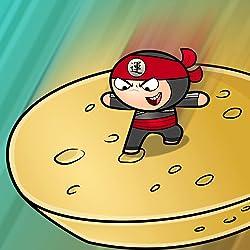 Chop Chop Ninja Challengeの人気壁紙画像 Iro