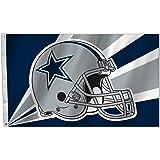 NFL Dallas Cowboys 3-by-5-foot Flag