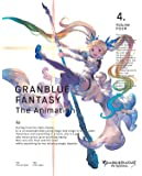 GRANBLUE FANTASY The Animation 4 [DVD]