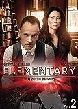 エレメンタリー ホームズ&ワトソン in NY シーズン6 DVD-BOX Part2