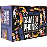 Breaking Games Game of Phones New Edition Party Game, Bright