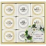 花王ホワイト セレクト 上品な白い花束の香り 85g 9コ K・WS-15