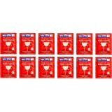 North Mountain Supply - RS-PC-12 Red Star Premier Classique Wine Yeast - Pack of 12 - Fresh Yeast
