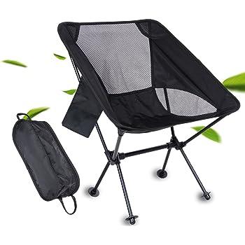 アウトドア チェア 改良版 Sheny 折りたたみ キャンプ 椅子 背もたれ 耐荷重150kg コンパクト 両側にポケットあり