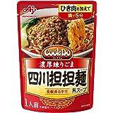 味の素KK Cook Do 四川担担麺用 110g ×6個