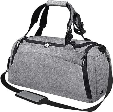 NEWHEY ボストンバッグ メンズ ダッフルバッグ レディース ジムバッグ リュック 防水 スポーツバッグ 旅行バッグ 40L 65L 3way
