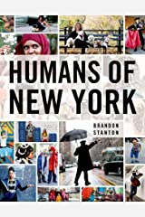 Humans of New York Kindle Edition