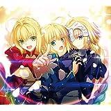 【早期購入特典あり】Fate song material (「ジャケットサイズアクリルスタンド(ジャケット絵柄)」付)(完全生産限定盤)