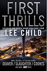 First Thrills Kindle Edition