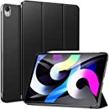 ZtotopCase Case Fit iPad Air 4 Generation 2020 Case New iPad 10.9 2020 - [Support iPencil 2 Charging] Slim Smart Shell Stand