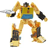 "Transformers Generations - War For Cybertron: Earthrise Deluxe - 5.5"" Sunstreaker - Wfc E36 - Action Figure - Kids Toys - Age"