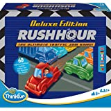 Rush Hour Deluxe Edition Game Logic Games