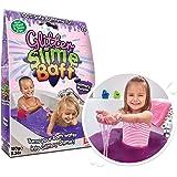 Glitter Slime Baff- 150G - 1 Use - Purple