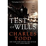 A Test of Wills: The First Inspector Ian Rutledge Mystery: 1