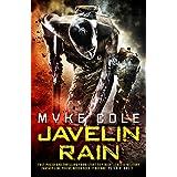 Javelin Rain (Reawakening Trilogy 2): A fast-paced military fantasy thriller