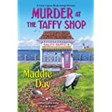 Murder at the Taffy Shop: 2
