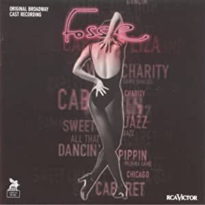 Fosse: Original Broadway Cast Recording