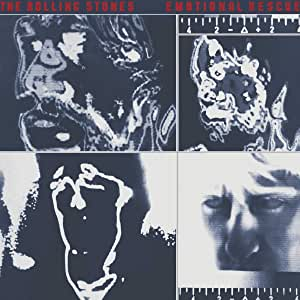 Emotional Rescue [LP / Half Speed Master] [12 inch Analog]