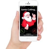Fake - Santa Calling