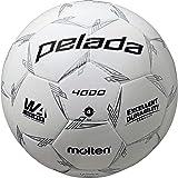 モルテン(molten) サッカーボール 4号球 (小学生用) ペレーダ4000【2020年モデル】検定球 F4L4000-