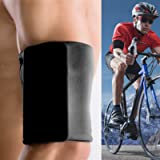 Universal Sports Fitness Armband Cell Phone Arm Band Sleeve for iPhone 12/11/8/7/Pro/X/SE/XS/XR/Max, Samsung Galaxy S20/S10/S
