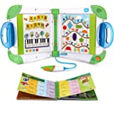 LeapFrog LeapStart Interactive Learning System,White, Junior
