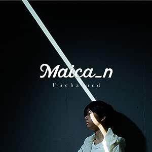 【Amazon.co.jp限定】Unchained [通常盤] [CD] (Amazon.co.jp限定特典 : メガジャケ 付)