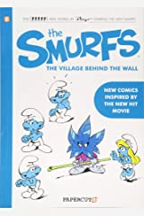 Smurfs: The Village Behind the Wall ペーパーバック