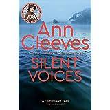 Silent Voices: A Vera Stanhope Novel 4