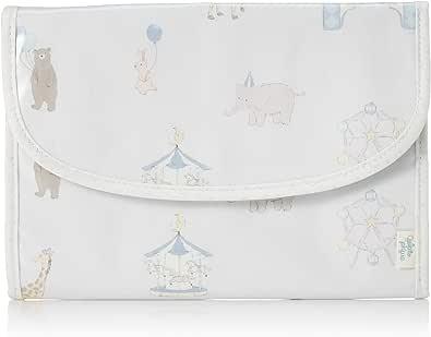 [ジェラート ピケ] ピケランド柄ジャバラ型母子手帳ケース PWGG204795
