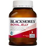 Blackmores Royal Jelly (365 Capsules)