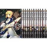 Fate/Zero コミック 全14巻 セット