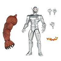MARVEL マーベル レジェンドシリーズ アイアンマン・コミックス ウルトロン  6インチ アクションフィギュア F0359